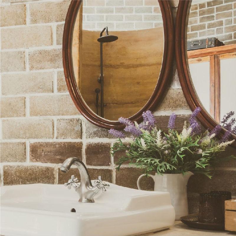 Καθρέπτες μπάνιου