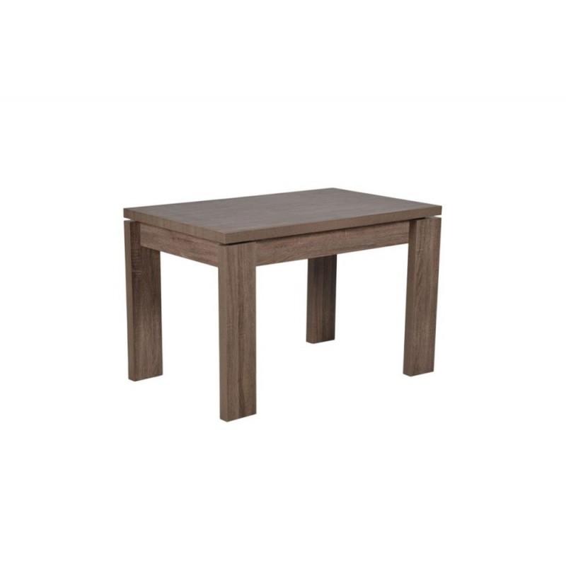 Τραπέζι σε χρώμα γκρι σταχτί 120x75x77,5