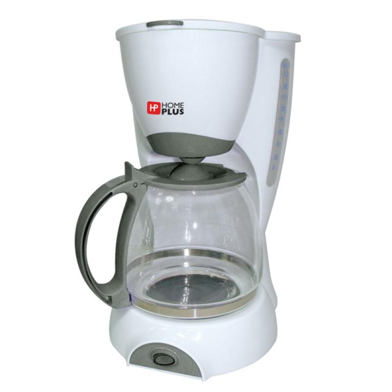 Καφετιέρα 10-12 cups 800W
