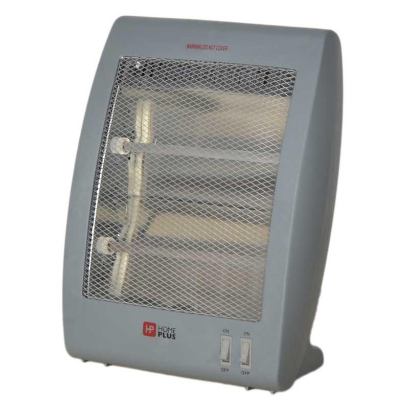 Θερμάστρα χαλαζία με 2 λάμπες 800W