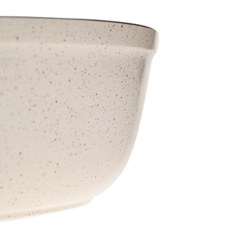 """Κεραμικό αντικολλητικό τηγάνι """"NAVA"""" αλουμινίου 28cm"""