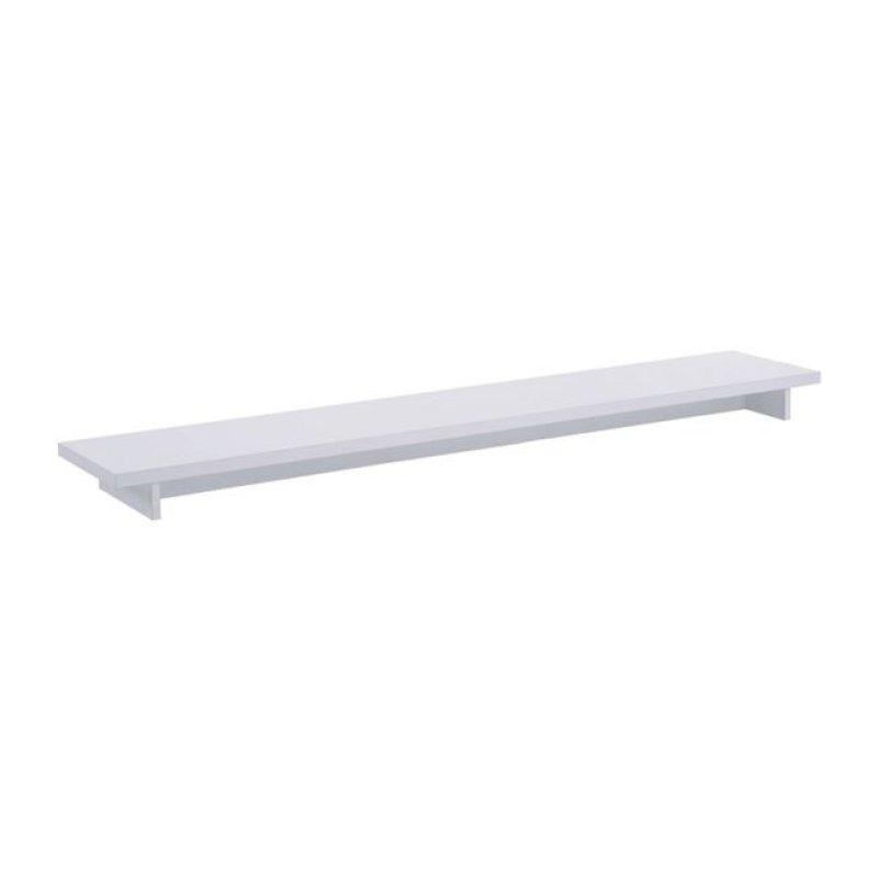 """Βάση στήριξης """"MODULE"""" σε χρώμα λευκό 180x30x10"""