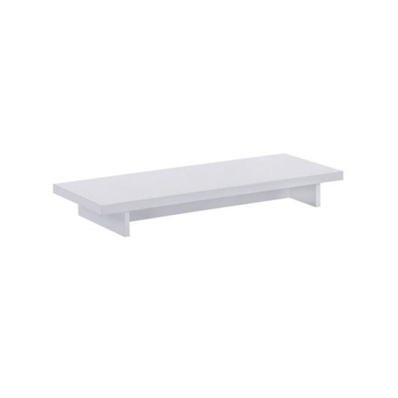 """Βάση στήριξης """"MODULE"""" σε χρώμα λευκό 120x30x10"""