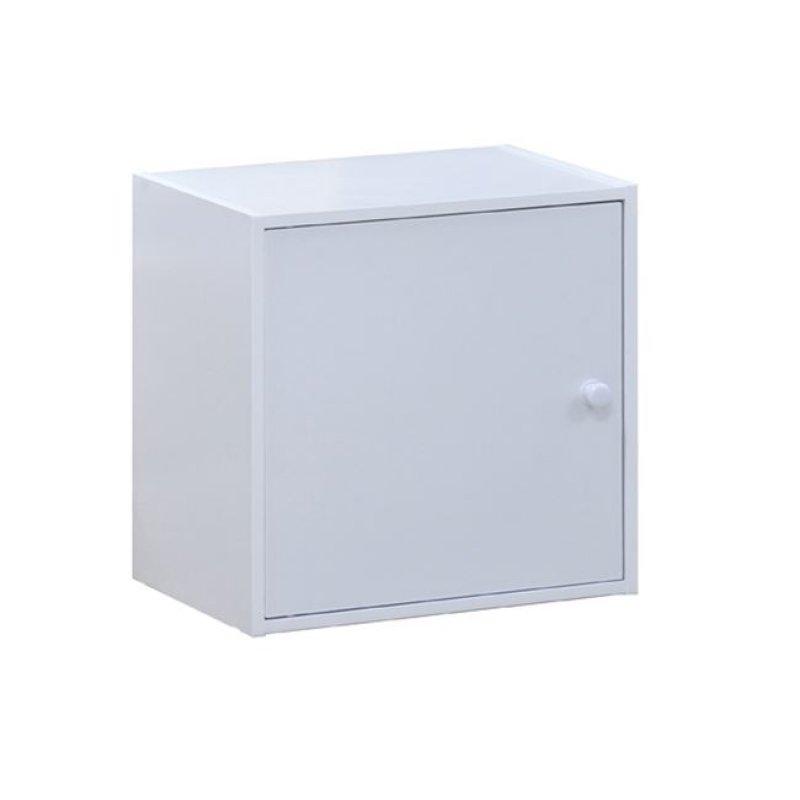 """Ντουλάπι """"DECON"""" σε χρώμα λευκό 40x29x40"""