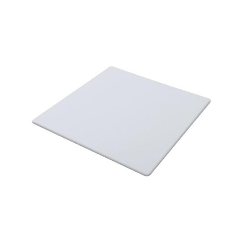 """Επιφάνεια """"CONTRACT"""" εξωτερικού χώρου σε χρώμα λευκό 60x60"""