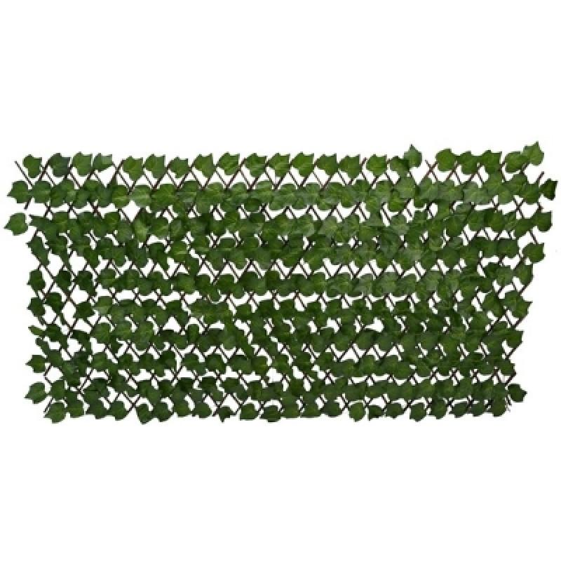 Πέργκολα πτυσόμενη με φυλωσιά 100x200