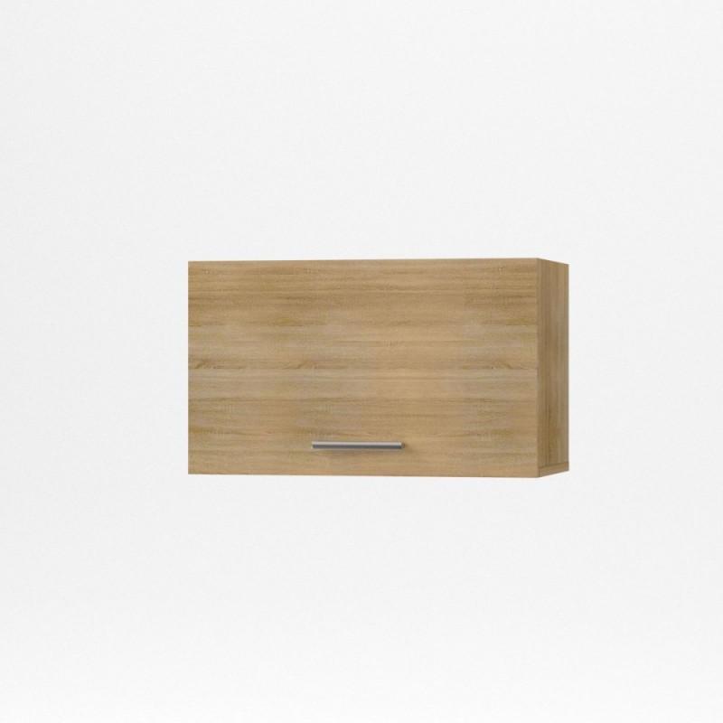"""Ντουλάπι απορροφητήρα """"ALINA"""" σε χρώμα σόνομα 60x30,5x36"""