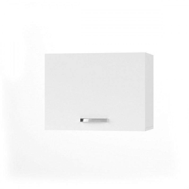 """Ντουλάπι απορροφητήρα """"CHARLOTΤE"""" σε χρώμα λευκό 60x30.5x36"""