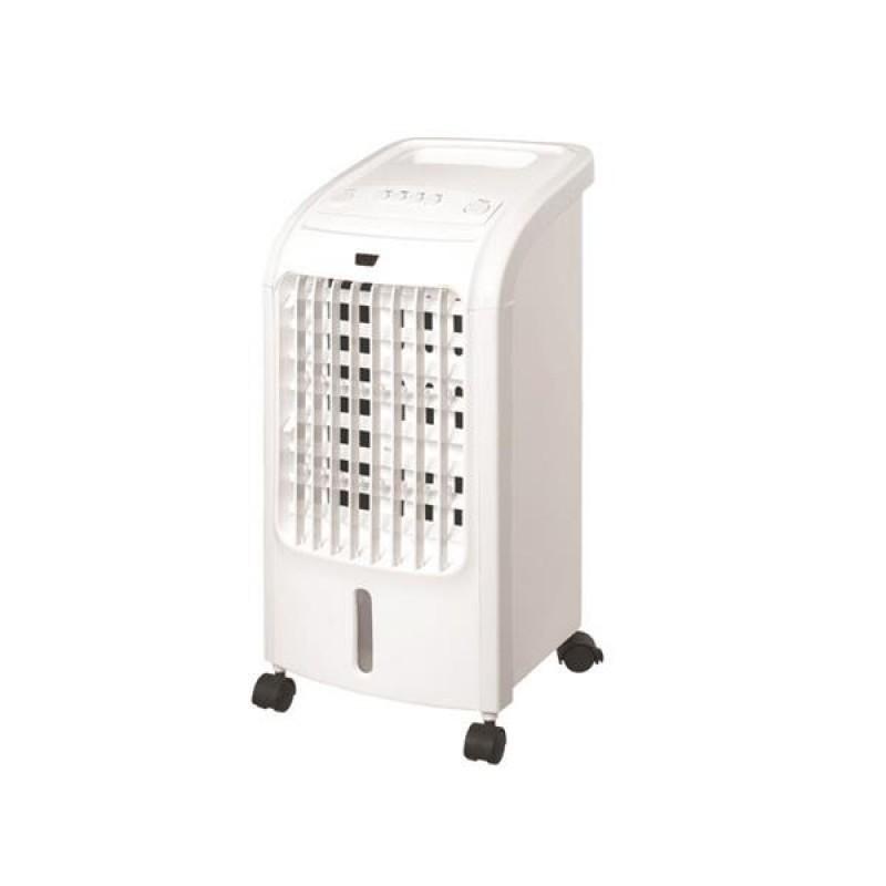 Ανεμιστήρας επαγγελματικός air-cooler σε χρώμα λευκό 28,5x24.5x57