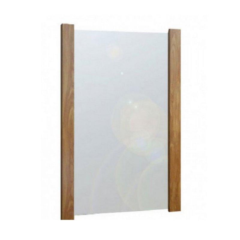 Καθρέπτης σε χρώμα ανιγκρέ 75x90