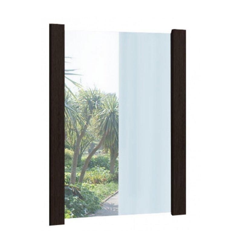 Καθρέπτης σε χρώμα βεγγε 75x90