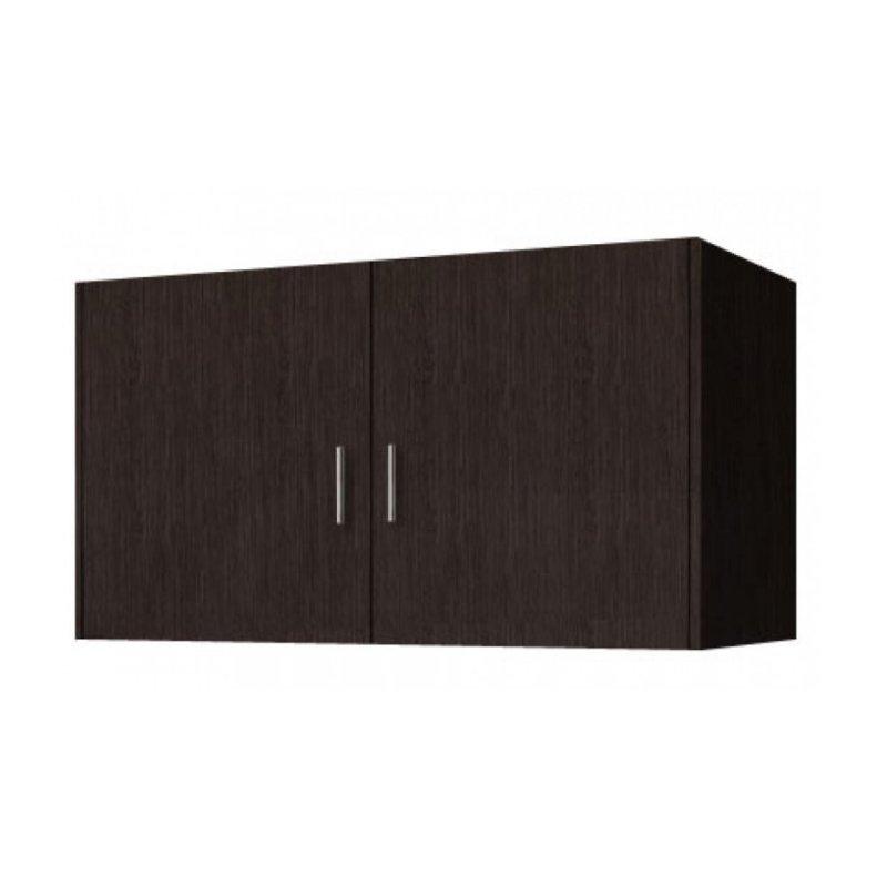 Πατάρι ντουλάπας δίφυλλο σε χρώμα βέγγε 85x50x60