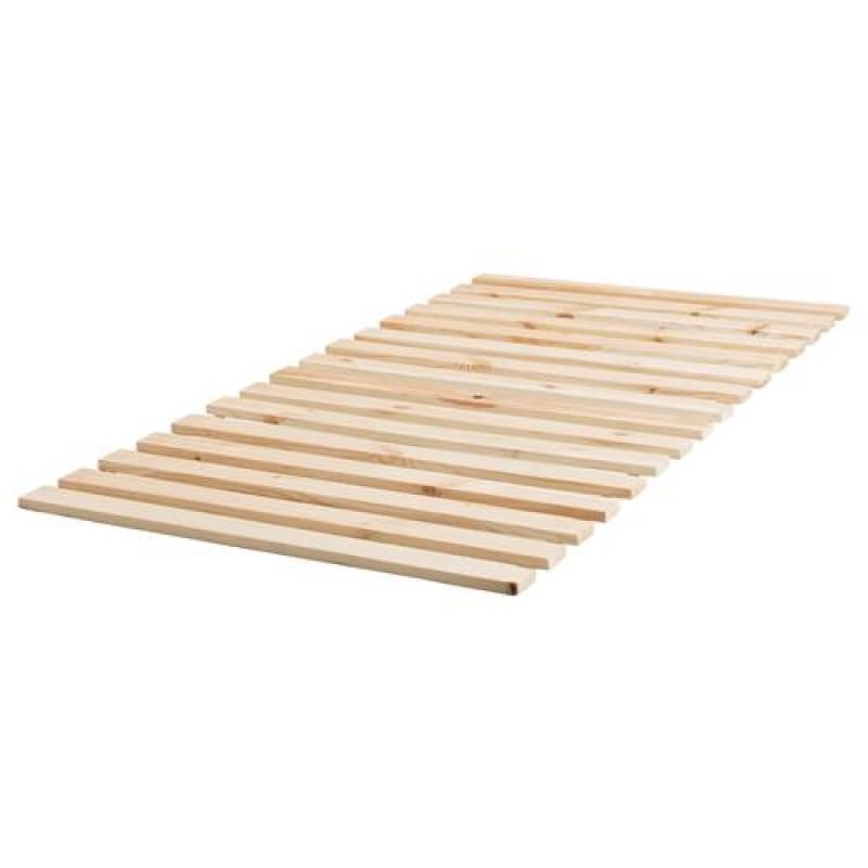 Τάβλες κρεβατιού από μασιφ ξύλο 110x190