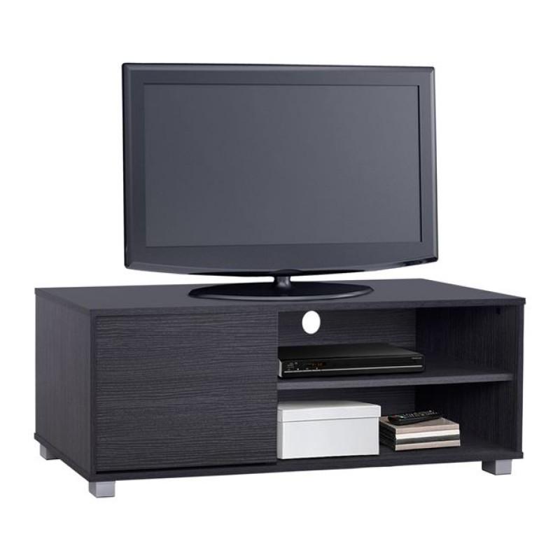 Έπιπλο τηλεόρασης σε χρώμα ζεμπράνο 120x40x41