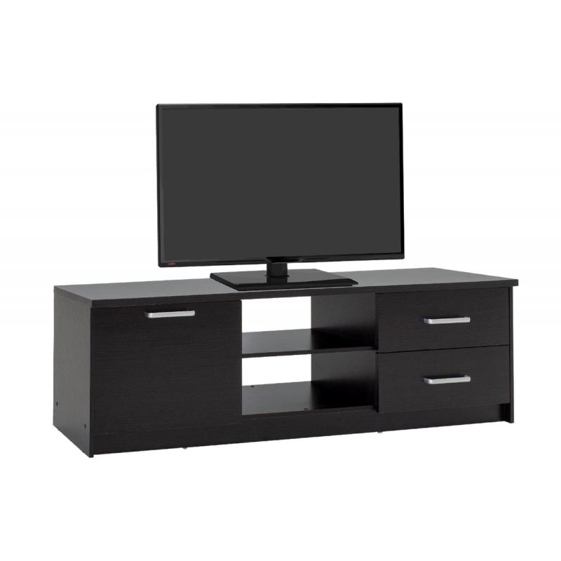 """Έπιπλο τηλεόρασης """"OLYMPUS"""" σε χρώμα βέγγε 160x39,5x50,5"""