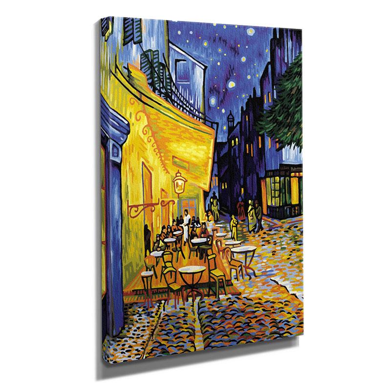 Πίνακας από καμβά 30x3x40