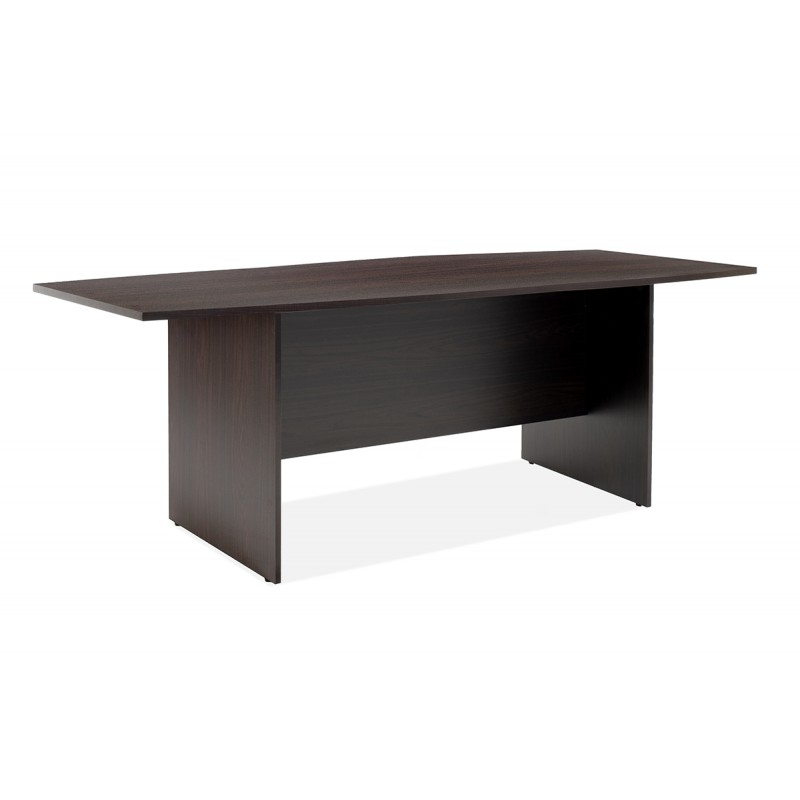 """Τραπέζι συνεδρίου """"SENIOR"""" σε χρώμα βέγγε 240x120x75"""
