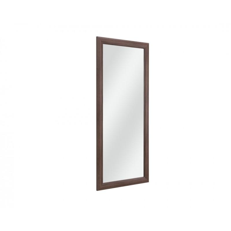 """Καθρέπτης """"APOLON PA-3"""" σε χρώμα tobacco 50x1.80x113"""