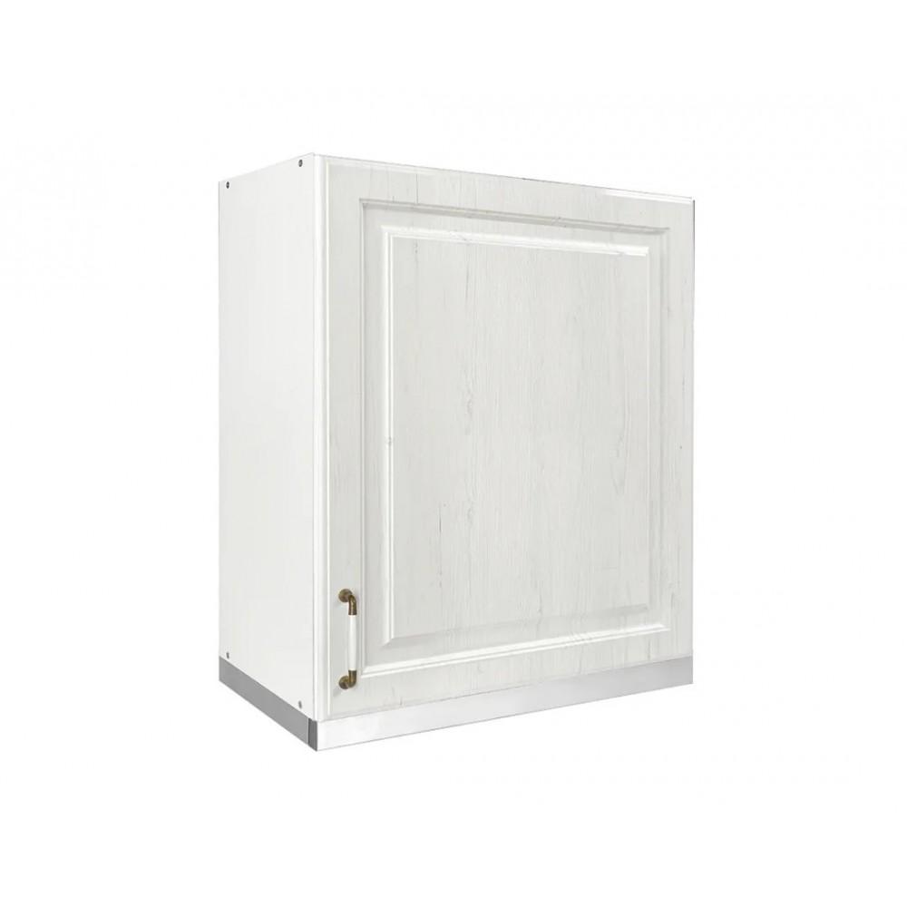 """Nτουλάπι απορροφητήρα """"RUSTIK"""" σε λευκό ρουστίκ χρώμα 60x31x57"""