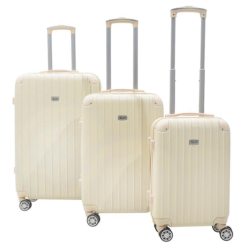 Βαλίτσες-Σακίδια πλάτης-Τρόλευ