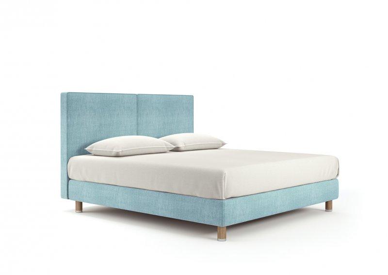 """Κρεβάτι διπλό """"IASON"""" 160x200"""