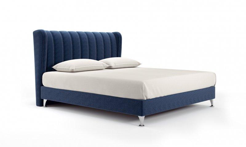 """Κρεβάτι διπλό """"DAREIOS"""" 160×200"""