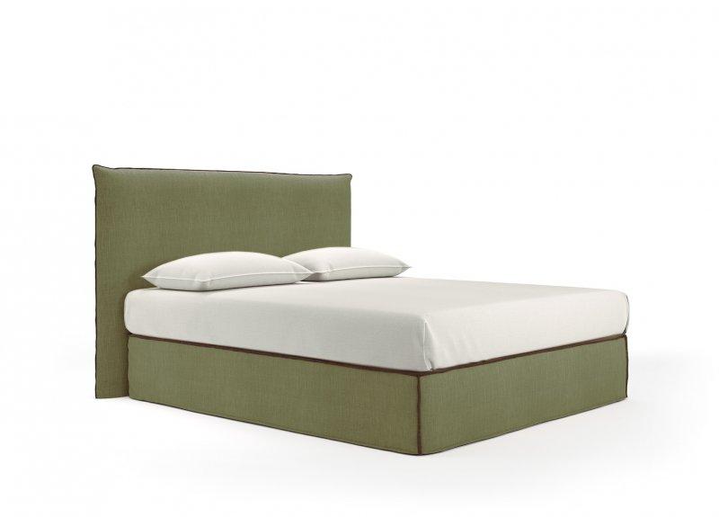 """Κρεβάτι διπλό """"KALLIROI"""" 160×200"""