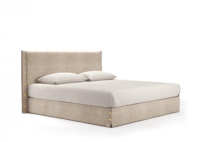 """Κρεβάτι διπλό """"GAIA"""" 160×200"""