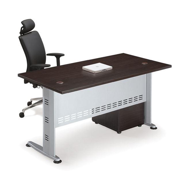 """Γραφείο """"COMPACT"""" σε χρώμα βέγγε 150x80x75"""