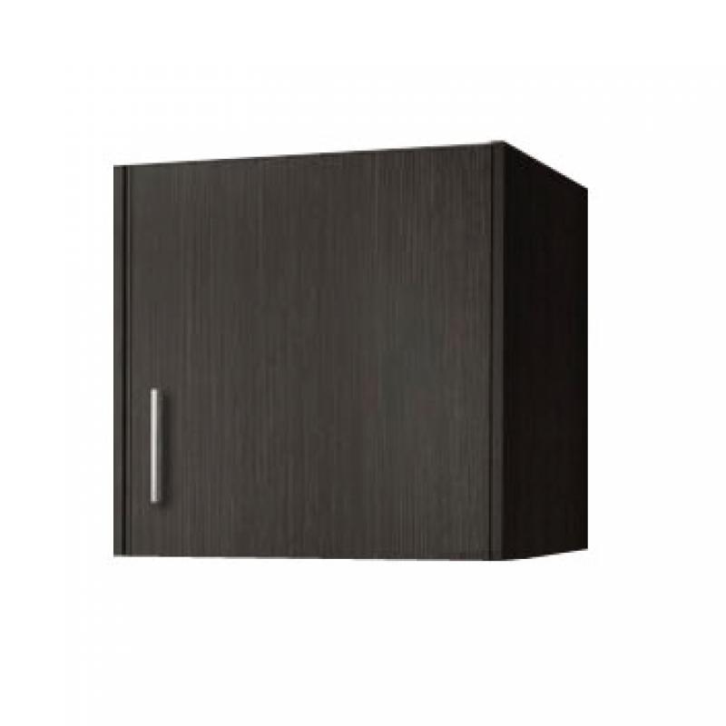 Πατάρι ντουλάπας μονόφυλλο σε χρώμα βεγγε 48x50x60