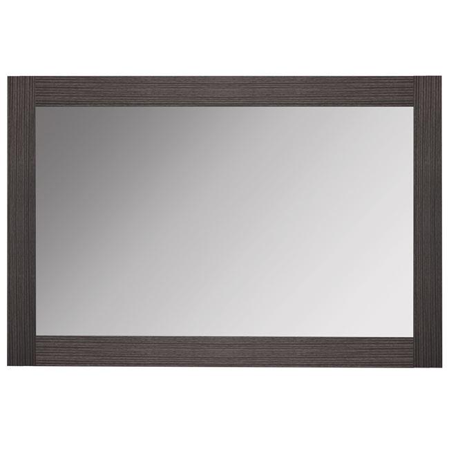 Καθρέπτης σε χρώμα ζεμπράνο 120×72