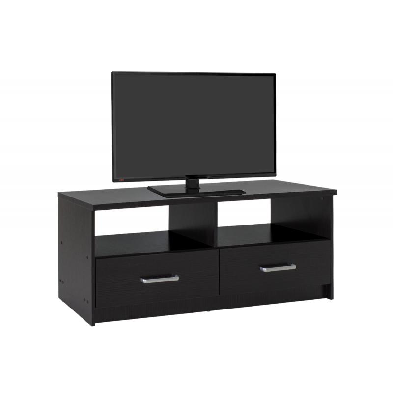 """Έπιπλο τηλεόρασης """"OLYMPUS"""" σε χρώμα βέγγε 120×39,5×50"""